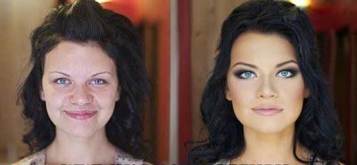 Photo of عکس هایی از چهره دختران زیبای روسی بدون داشتن آرایش!