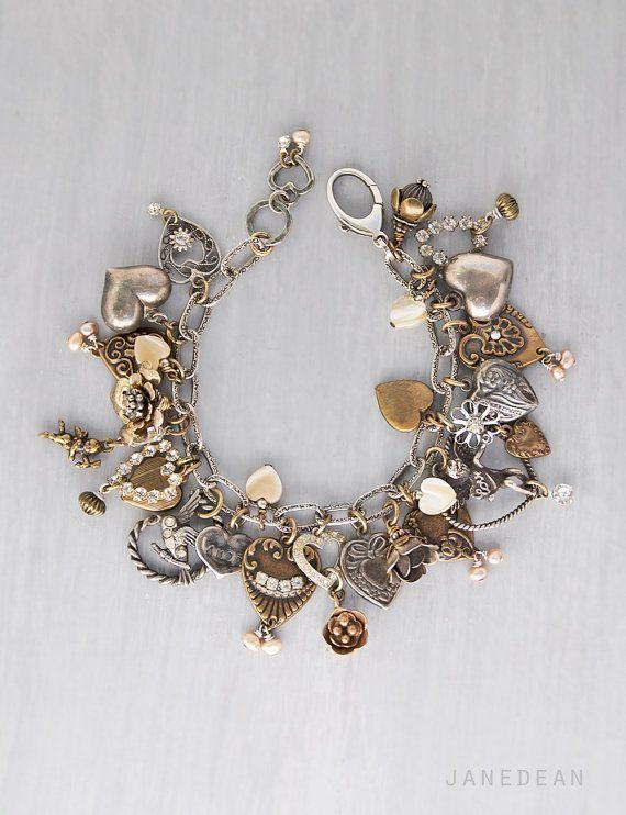 مدل دستبند زیبای روز ولنتاین