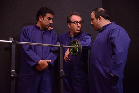 زمان دقیق پخش سریال در حاشیه 2 مهران مدیری اعلام شد