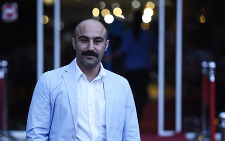 سریال سنگ پا سریال جدید محسن تنابنده رمضان 95