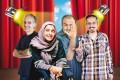 زمان پخش سریال طنز سه شو جواد رضویان