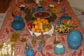 آداب و رسوم مردم لرستان در شب یلدا
