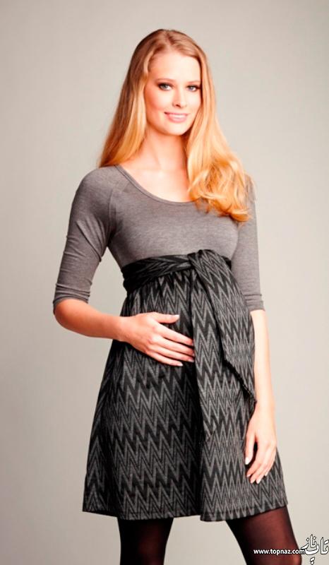 مدل لباس حاملگی 2016 جدید