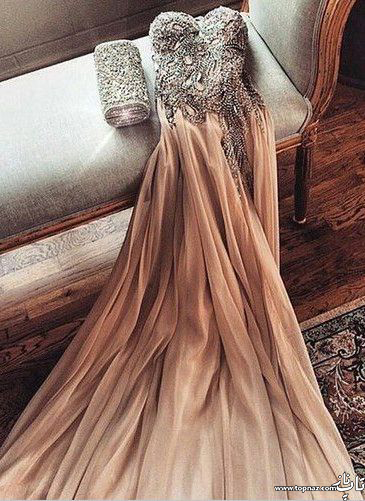 مدل لباس مجلسی زیبای 2016