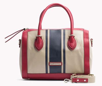 مدل کیف زنانه برند تامی هیلفیگر