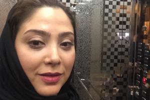 مریم سلطانی,عکس مریم سلطانی,بازیگر زن