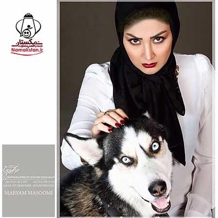 مریم معصومی,عکس مریم معصومی,عکس زن ایرانی