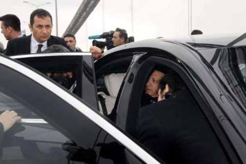 رئیس جمهور ترکیه جوانی را از خودکشی نجات داد