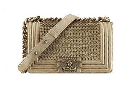 مدل جدید کیف دستی برند شنل