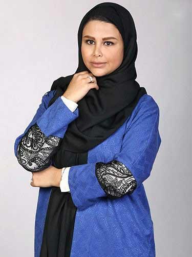 عمل زیبایی یاسمینا باهر