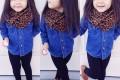ست لباس دختر بچه 2016 | مدل لباس جدید دخترانه 2016