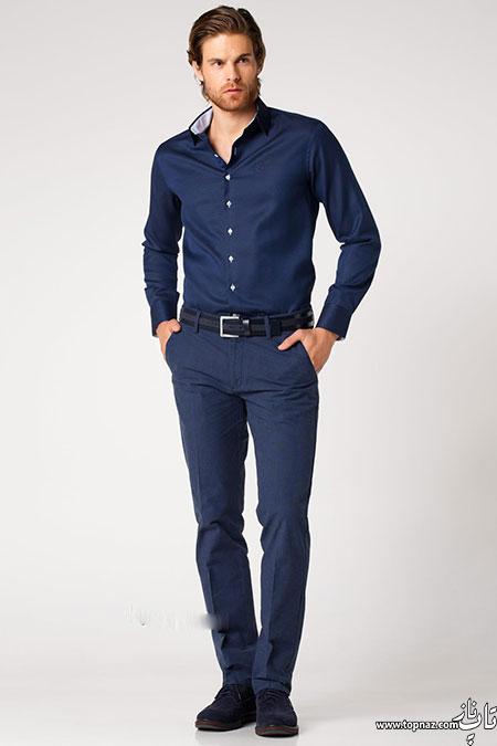 لباس مردانه جدید 2016
