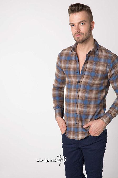 لباس های شیک مردانه و پسرانه 2016 و 95