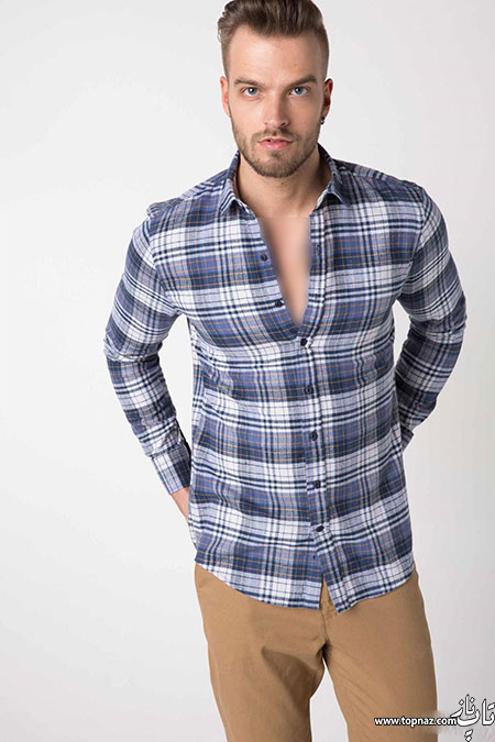 لباس مردانه شیک ایرانی