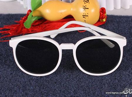مدل عینک آفتابی دخترانه 2016 , عینک آفتابی جدید 95