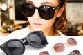 مدل عینک آفتابی زنانه و دخترانه 2016 و 95