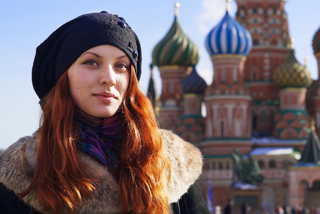 پسران خوشگل روسی عهای  از چهره ان زیبای روسی بدون آرایش! mimplus.ir