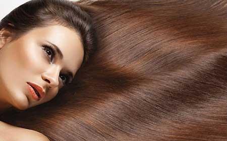 بهترين رنگ موی زمستانی