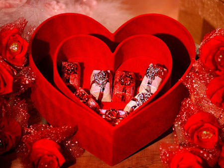روز ولنتاین,ولنتاین 2016, تاریخ روز ولنتاین