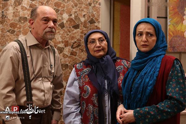 داستان / زمان پخش و عکس بازیگران سریال خانوادگي یادداشت های یک زن خانه دار