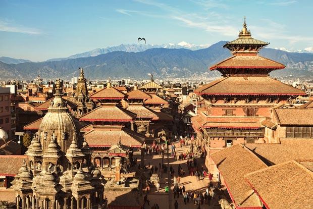 کاتماندو-Kathmandu