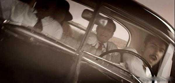 عکس از گاف سریال شهرزاد