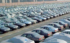وضعیت قیمت خودرو در بازار پس اجرای برجام + جدول قیمت