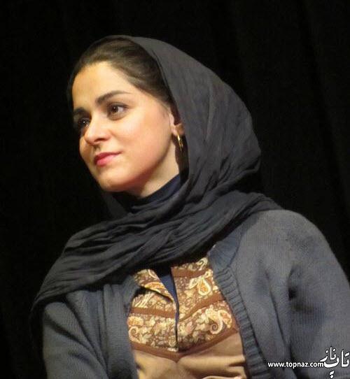 تصاویر جدید غزل شاکری بازیگر زن