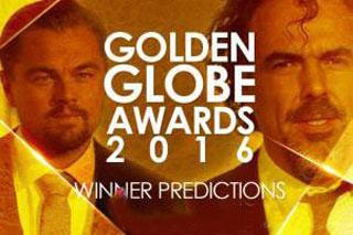 موفقیت فیلم کارول و لئوناردو دی کاپریو در گلدن گلوب 2016