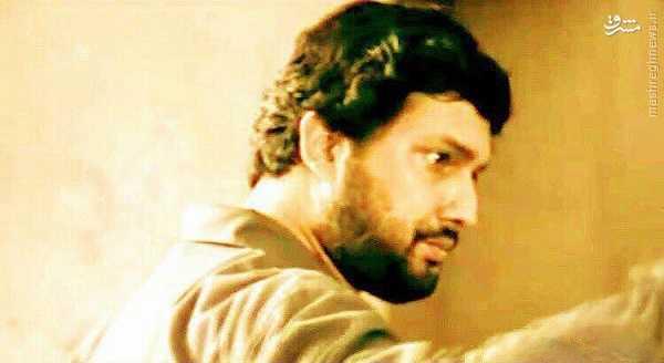 عکس حامد بهداد در نقش شهید جهان آرا در سریال کیمیا