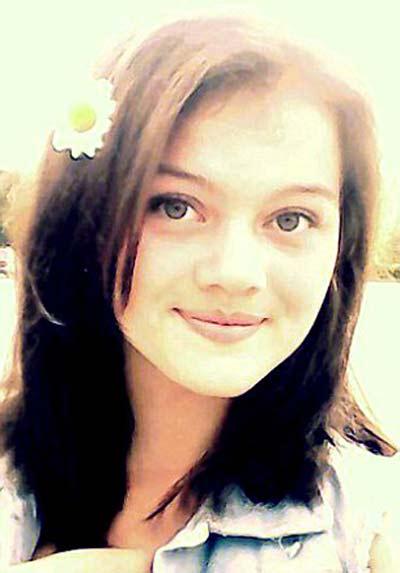 کتک کاری وحشیانه دختر زیبای یتیم روسی +عکس