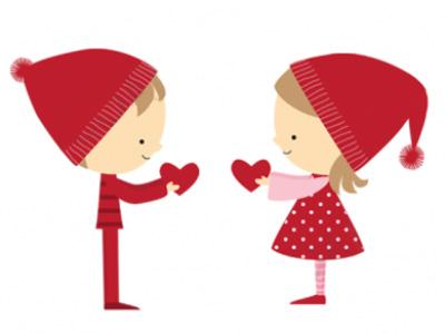 عاشقانه ترین اس ام اس های روز ولنتاین