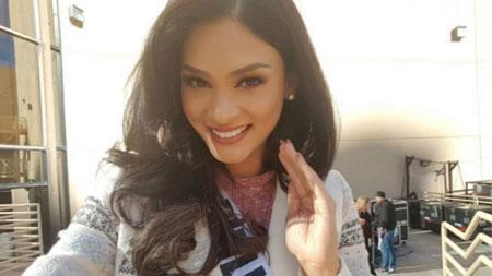 دختر شایسته 2015 فیلیپینی عاشق فوتبالیست ایرانی شد!