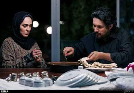 عشق های نامتعارف تهران در فیلم نیمه شب اتفاق افتاد