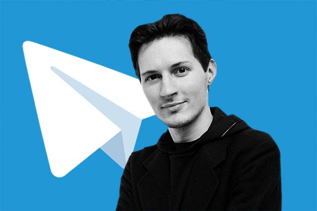 نکات خواندنی در مورد خالق مسنجر تلگرام