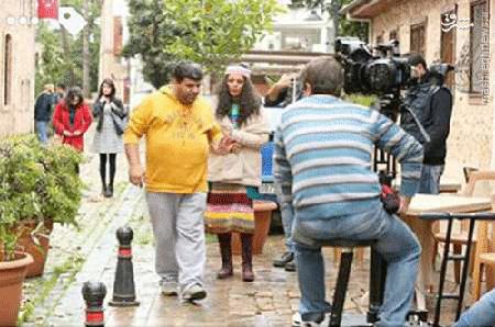 کارگردان طنز ایرانی به شبکه جم GEM TV پیوست