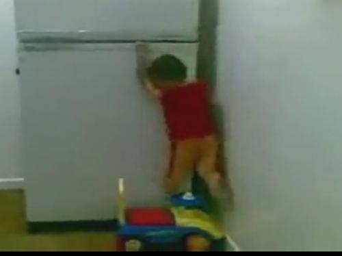 فیلم سوپر کودکی که شما را غافلگیر می کند!