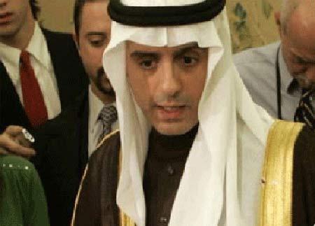 عادل الجبیر وزیر خارجه عربستان تغییر جنسیت داد!