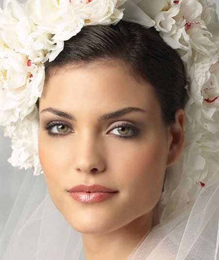 زیباترین آرایش عروس با رعایت این نکات خاص