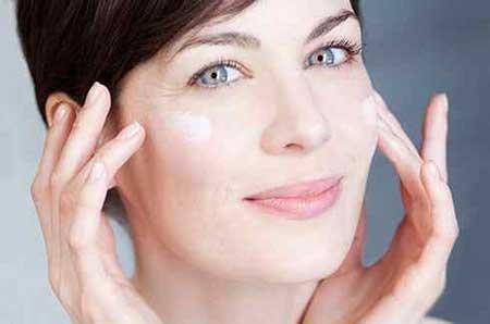 روش های خانم های انگلیسی برای داشتن چهره زیبا بدون آرایش