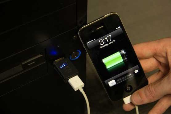 روش اصولی شارژ گوشی موبایل برای عمر بیشتر باتری