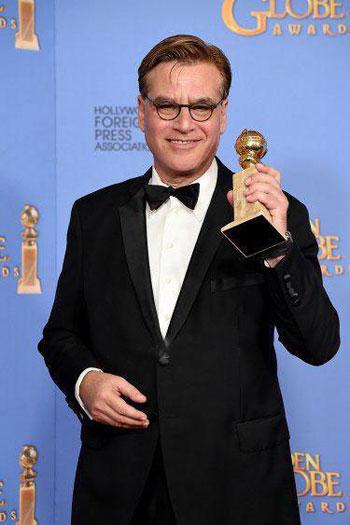 اخبار,اخبار فرهنگی,برندگان جوایز گلدن گلوب