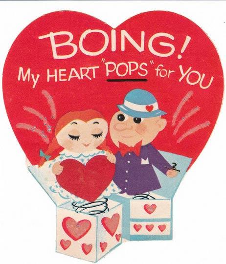 کارت پستال عاشقانه ولنتاین 2016
