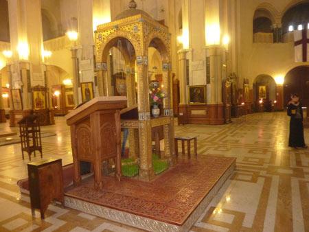 کلیسای جامع تثلیث، بزرگترین کلیسای ارتدکس در جهان
