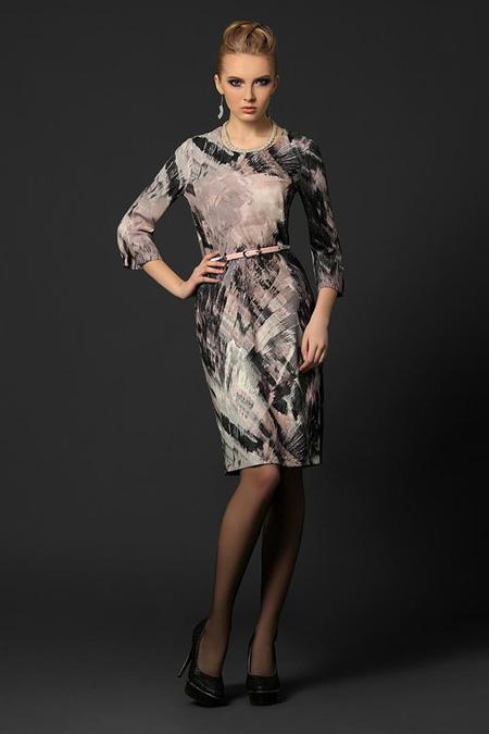 Dress 2016 7 مدل لباس مخصوص زنان و دختران جوان شیک روسی Noche Mio