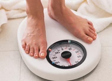 استرس از کاهش وزن جلوگیری می کند؟