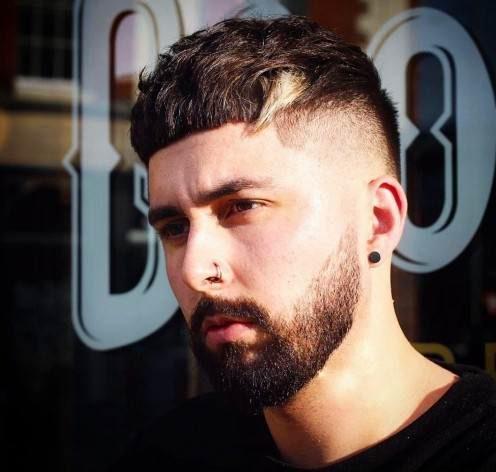 مدل موی مردانه اروپایی + شیک ترین طرح های مد شده پسرانه و مردانه