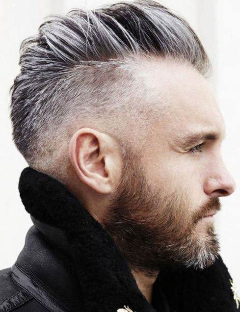 Photo of مدل موی مردانه اروپایی + شیک ترین طرح های مد شده پسرانه و مردانه