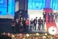 پرویز پرستویی بهترین بازیگر مرد شد؛ پریناز ایزدیار بهترین بازیگر زن جشنواره فیلم فجر