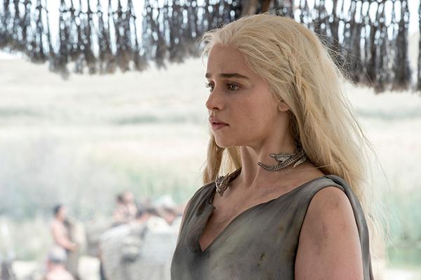 عکس های فصل شش سریال Game of Thrones و تریلر فصل 6 سریال